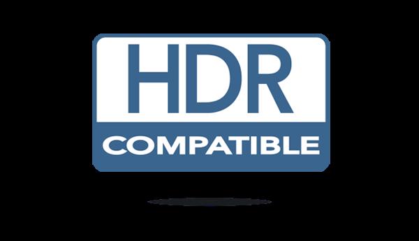 HDR и HLG совместимость