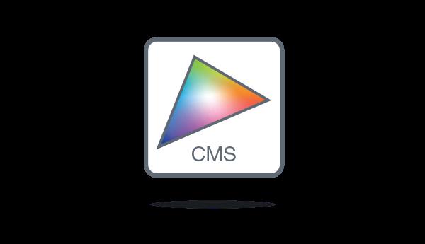 Система управления цветом (CMS)